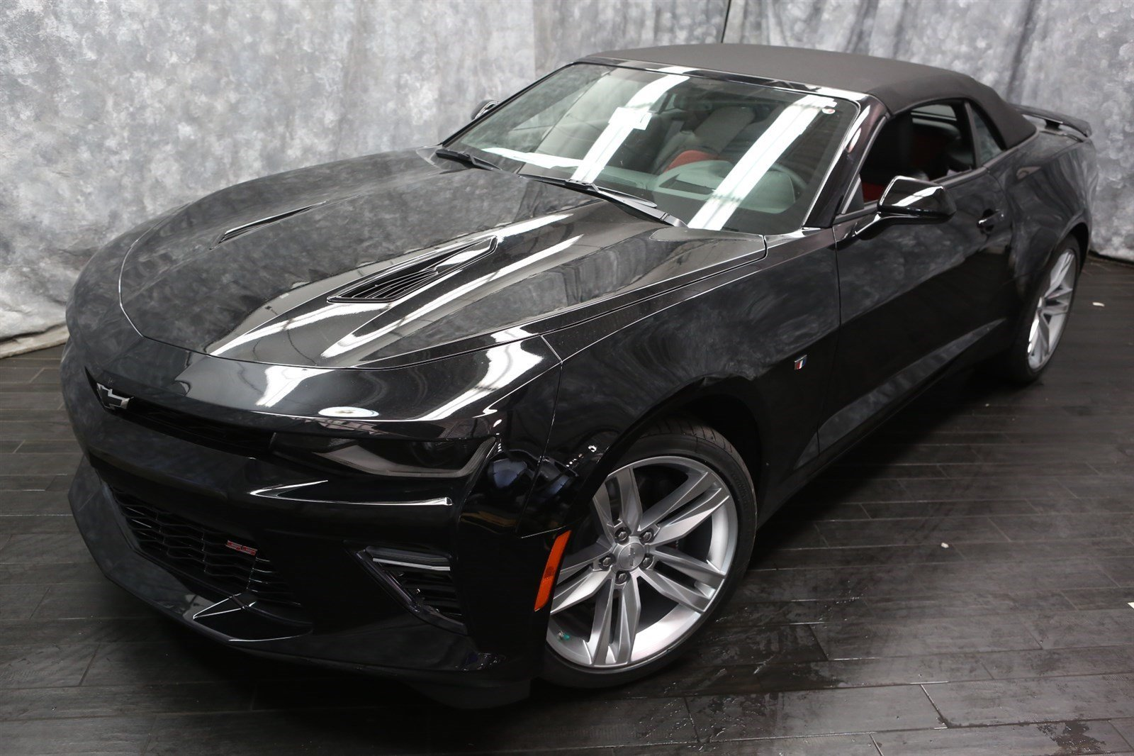 new 2017 chevrolet camaro 2ss convertible in elk grove village 36551 castle chevrolet north. Black Bedroom Furniture Sets. Home Design Ideas